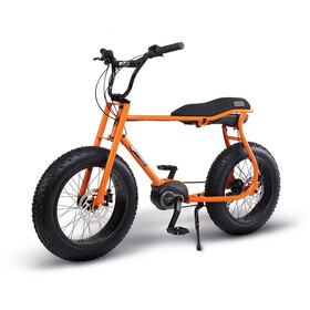 Ruff Cycles Lil'Buddy Bosch Active Line 300Wh, orange